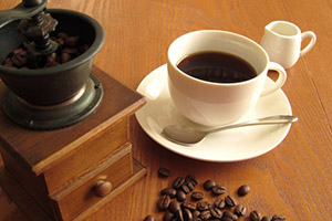 コーヒー カフェコン