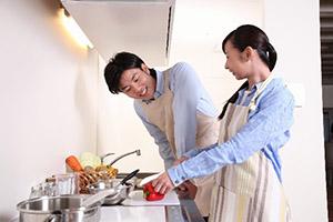 料理好き 料理コン(料理教室)