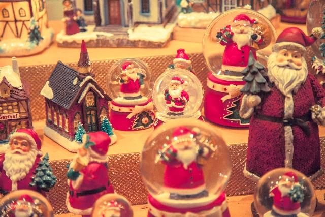 クリスマス街コン